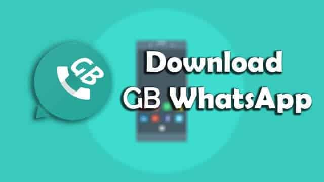 تحميل برنامج جي بي واتس اب GBWhatsapp آحدث اصدار 2019 للاندرويد