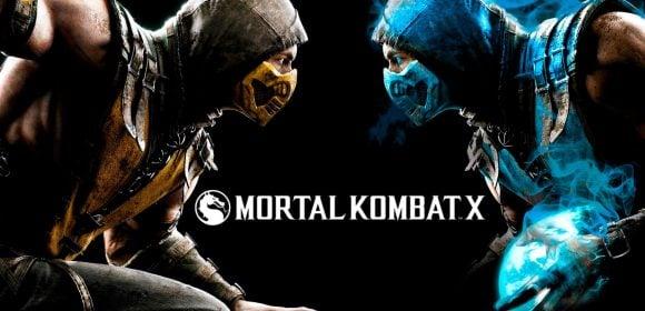 تحميل اللعبة الرائعه مورتال كومبات إكس Mortal Kombat X كامله
