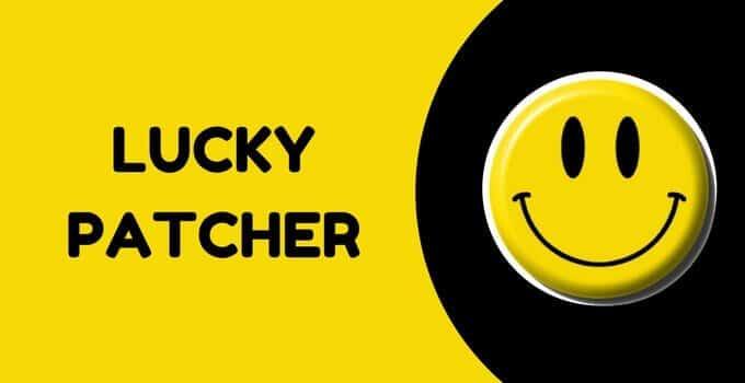 تحميل برنامج لوكي باتشر lucky patcher للاندرويد اخر اصدار
