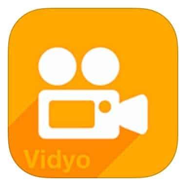 افضل برنامج Vidyo تصوير الشاشة فيديو للايفون بدون جلبريك 2018