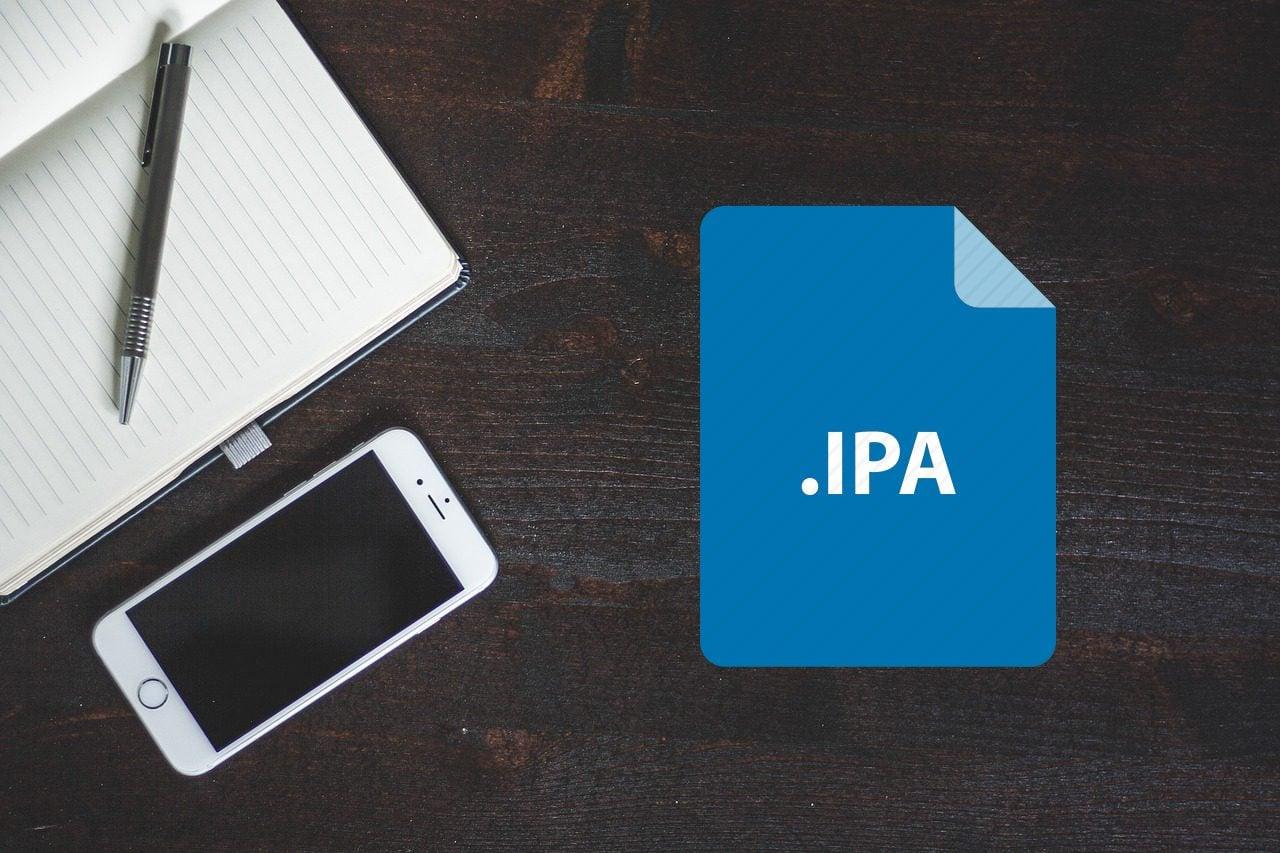 كيفية تثبيت ملفات ipa على أيفون بدون الحاجه الى جيلبريك jailbreak
