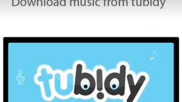 شرح تحميل الموسيقى من توبيدي Tubidy للايفون والاندرويد والكمبيوتر