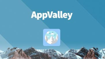 تحميل اب فالي AppValley لأجهزة الايفون و الاندرويد