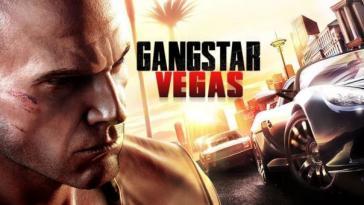 تحميل لعبه Gangstar Vegas MOD Apk للاندرويد مجانا 2019