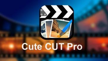 تحميل Cute Cut Pro كامل مجانا للاندرويد وللايفون والكمبيوتر