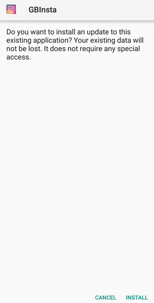 تحميل GB instagram عربي للاندرويد أحدث إصدار 2019