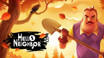 تحميل لعبة Hello Neighbor للاندرويد كامله مجانا من ميديا فاير